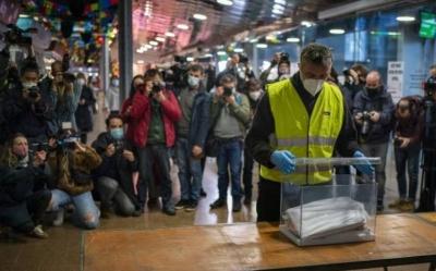 Καταλονία: Νίκη των αυτονομιστικών κομμάτων στις περιφερειακές εκλογές