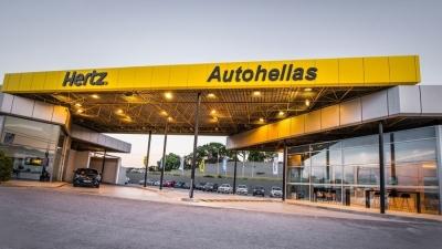 Συμφωνία Autohellas - JP Morgan για χρηματοδότηση 180 εκατ. ευρώ με τιτλοποίηση μισθώσεων