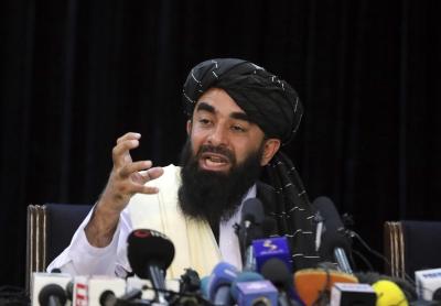 Ταλιμπάν: Καταδικάζουν την επίθεση των ΗΠΑ με drone στην Καμπούλ