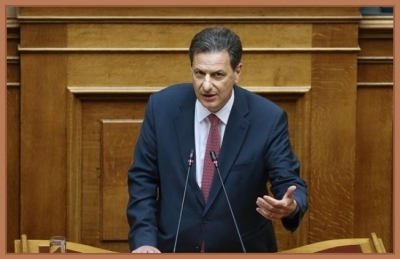 Σκυλακάκης (Αναπ. ΥΠΟΙΚ: Το Μεσοπρόθεσμο δείχνει την πορεία που προσδοκούμε για οικονομία