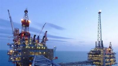 Total: Ενδιαφέρον για γεώτρηση και στο τεμάχιο 8 της κυπριακής ΑΟΖ