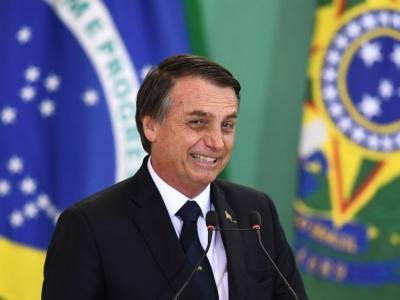 Η Βραζιλία ξεπέρασε την Κίνα στη μη τήρηση των κανόνων για τη ρύπανση