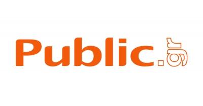 Public.gr: E-shop της δεκαετίας 2011-2021 στα e-volution Awards