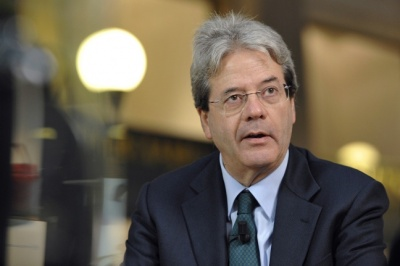 Gentiloni (ΕΕ): Η αναβολή της Πράσινης Συμφωνίας θα ήταν ένα τραγικό σφάλμα