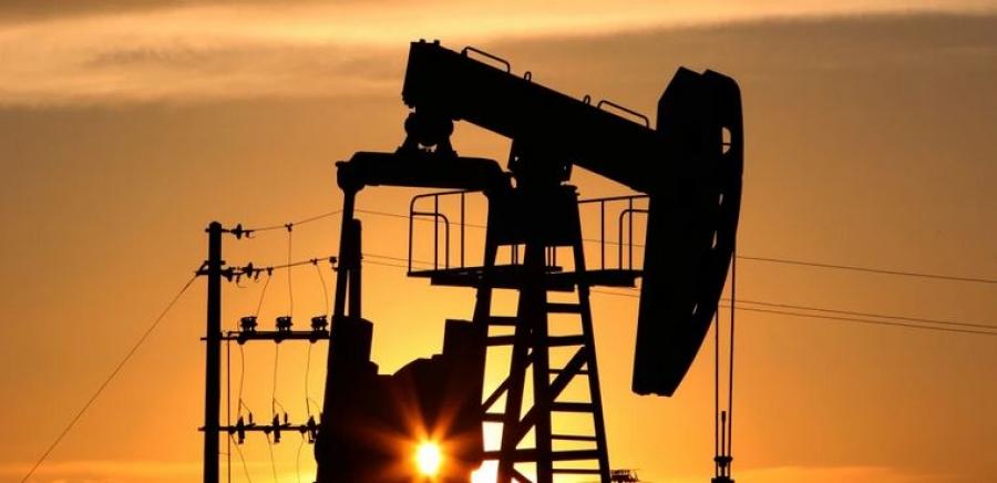 Πιέσεις στο πετρέλαιο λόγω των περιορισμών στην Κίνα - Στα 55,47 δολ/βαρέλι το brent