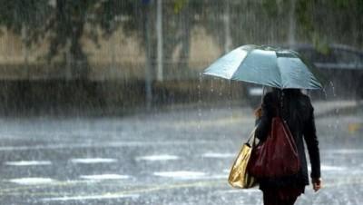 Αλλάζει ο καιρός - Μεγάλη ενίσχυση των ανέμων, ισχυρές βροχοπτώσεις και αφρικανική σκόνη