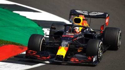 Θρίαμβος του Verstappen στην 70η επέτειο της F1 – Έσπασε το σερί της Mercedes