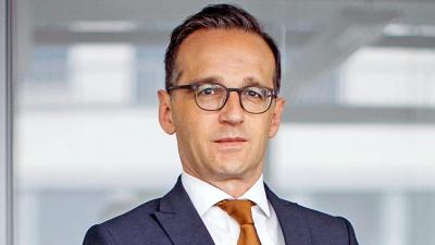 Maas (Γερμανός ΥΠΕΞ): Καταπληκτική είδηση για την Ευρώπη, η έγκριση της Συμφωνίας των Πρεσπών
