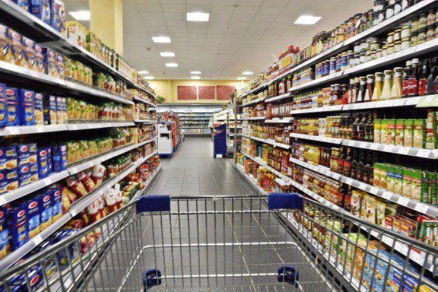 Ο κορωνοϊός αύξησε 40% τις πωλήσεις λιανικής σε μια μόνο εβδομάδα