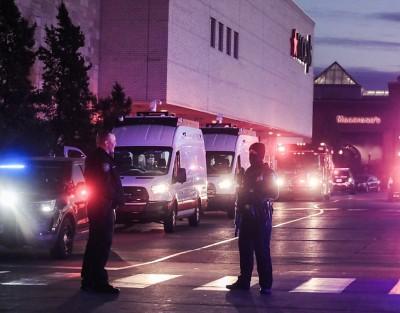 ΗΠΑ: Ένοπλη επίθεση σε εμπορικό κέντρο στο Μιλγουόκι με 8 τραυματίες - Άφαντος ο δράστης