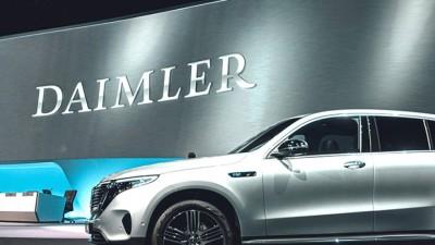 Η Daimler θα σταματήσει να κατασκευάζει το Mercedes-Benz C-Class στις ΗΠΑ και το Μεξικό