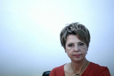Γεροβασίλη: Η αστυνομία να δρα με στοχευμένες συλλήψεις, όχι με γενικευμένη τρομοκράτηση
