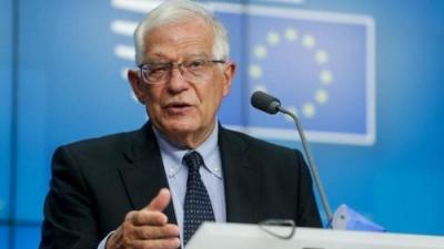 Υποκρισία - Η ΕΕ αναγνωρίζει τους Ταλιμπάν αλλά προσπαθεί να το κρύψει