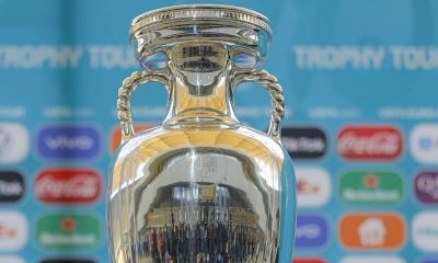 Euro 2020: Την κορυφή η Premier League, την έκπληξη η Championship και η Ελλάδα… πουθενά