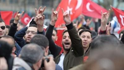 Τουρκία: Πρόκληση η διάλυση των «Γκρίζων Λύκων» -  Θα απαντήσουμε αποφασιστικά