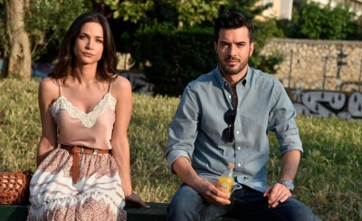 Η Λουξ «πρωταγωνιστεί» στη νέα ταινία «…για πάντα» του Γιάννη Τσιμιτσέλη