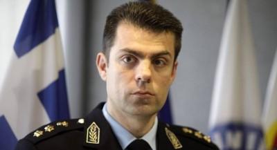 Χρονόπουλος (ΕΛΑΣ): Πρωτοχρονιά όπως Χριστούγεννα – Στους δρόμους 10.000 αστυνομικοί – Έλεγχοι παντού