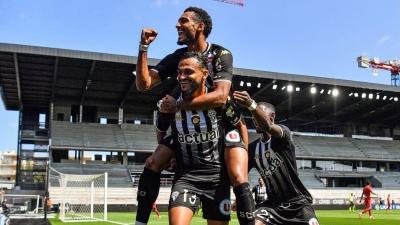 Ligue 1 (2η αγωνιστική): Βαριά ήττα της Λυών και ισοπαλία με 6 γκολ στο Ρεμς- Μονπελιέ!