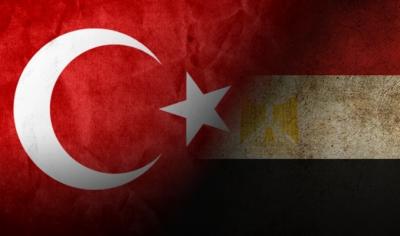 Εναγκαλισμός Άγκυρας - Καΐρου - Akar: Σημαντική η Αίγυπτος για την Αν. Μεσόγειο, μας παρενοχλεί η Ελλάδα