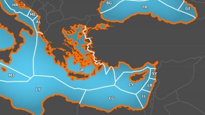 Νομοτελειακά Τουρκία, Ισραήλ και Αίγυπτος θα διαπραγματευτούν – Η Τουρκία θα τους δελεάσει με χερσαίο αγωγό φυσικού αερίου
