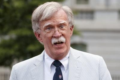 Bolton (πρ. σύμβουλος Trump):  Oι Βρετανοί δεν εκχωρούν πλέον την κυριαρχία τους στη γραφειοκρατία της ΕΕ