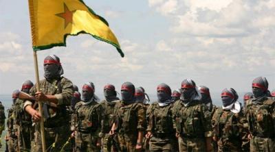 Συρία: Αποχωρούν οι Κούρδοι από τα σύνορα με την Τουρκία - Στρατονόμους στέλνει η Μόσχα