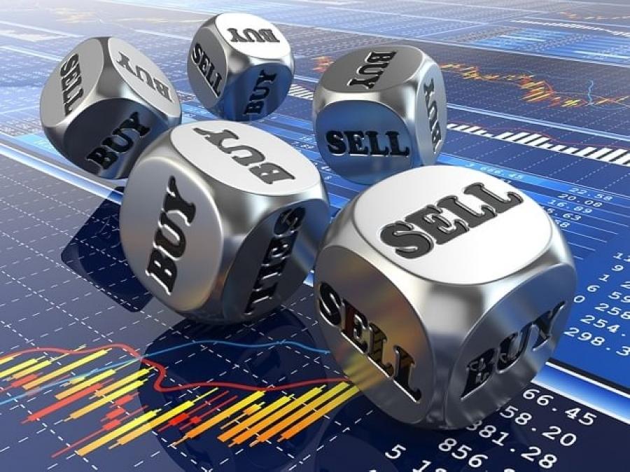 Συντηρείται η συσσώρευση με κόπωση συναλλαγών στο ΧΑ -0,05% στις 909 μον. - Στο επίκεντρο η Alpha λόγω ΑΜΚ