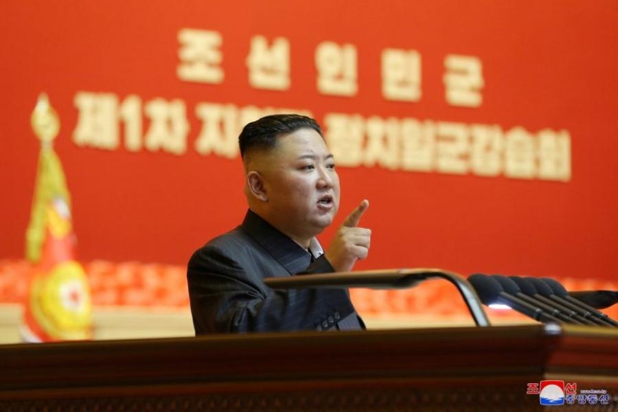 Yπό όρους διαπραγματεύσεις με ΗΠΑ η Βόρεια Κορέα - Τι χρειάζεται ο Kim και η ελίτ της Πιονγκγιάνγκ;