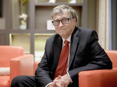 Έρευνα για τις ερωτικές περιπέτειες του Bill Gates άρχισε η Microsoft