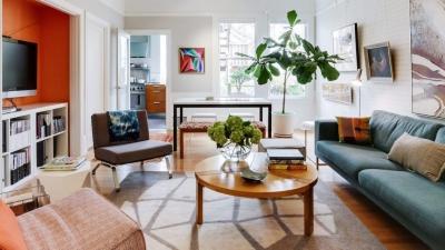 Πόσο επηρέασε ο Covid-19 τις καταχωρίσεις στην Airbnb