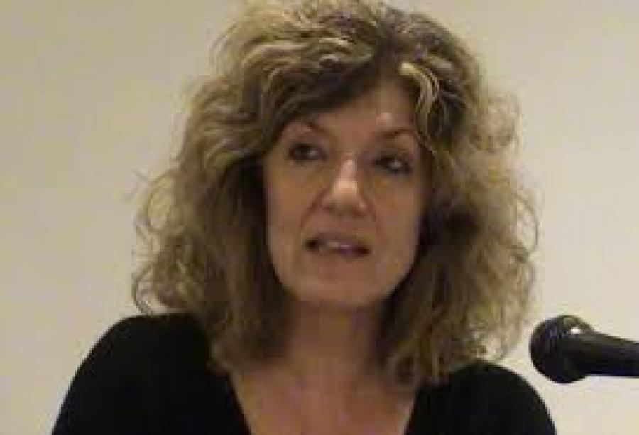 Αναγνωστοπούλου για υπόθεση Λιγνάδη: Πιο κραυγαλέα από την πολιτική ευθύνη είναι η μη ανάληψή της