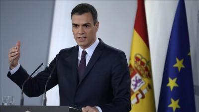 Sanchez (Ισπανία): Μεγάλη συμφωνία για την Ευρώπη και για την Ισπανία