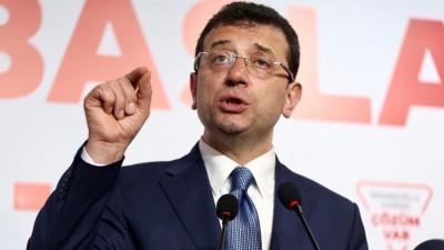 Κωνσταντινούπολη: Γενικό lockdown ζητά ο Δήμαρχος Imamoglu - Αιχμές για ψευδή στοιχεία από την Άγκυρα