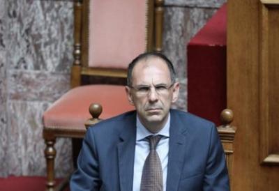 Γεραπετρίτης: Μεταρρυθμίσεις με κοινό παρανομαστή τον πολίτη