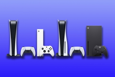 Διπλάσιες πωλήσεις για το PS5 σε σχέση με τα Xbox Serie X/S το πρώτο τρίμηνο του 2021