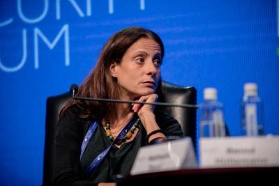 Κομισιόν: Προσωπικές οι απόψεις της Tocci για την Τουρκία, δεν εκφράζει τον Ύπατο Εκπρόσωπο
