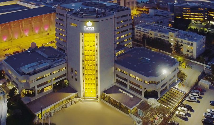 Ιασώ: Απέκτησε το 100% η OCM Luxembourg