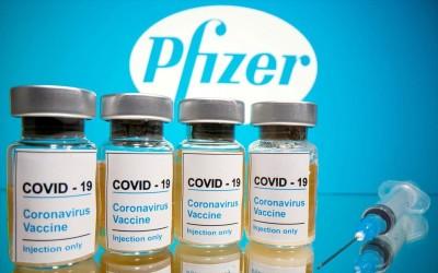 ΕΕ: Έως το Σεπτέμβριο του 2021 η διανομή των 200 εκατομμυρίων εμβολίων των Pfizer και BioNTech