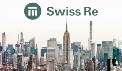 Swiss Re: Στα 6,9 τρισ δολάρια η παραγωγή ασφαλίστρων το 2021