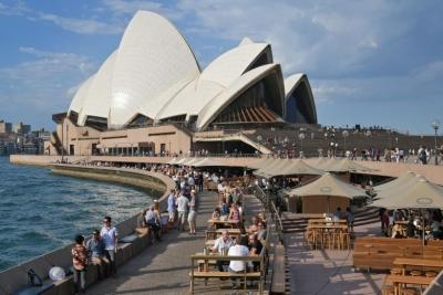 Νέο αυστηρότερο lockdown στην Αυστραλία καθώς αυξάνονται τα νέα κρούσματα Covid-19