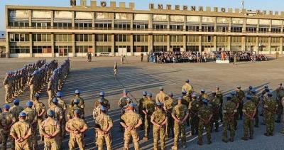 Κύπρος: Ανανέωση της θητείας της ειρηνευτικής δύναμης από το Συμβούλιο Ασφαλείας του ΟΗΕ