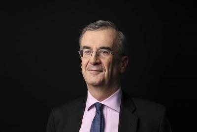 Villeroy: Η Lagarde θα ήταν μία πολύ καλή πρόεδρος της ΕΚΤ – Τη στηρίζω