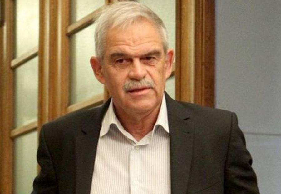 Μεϊμαράκης (ΝΔ): Μη διανοηθεί να φέρει νέα μέτρα στη Βουλή ο κ. Τσίπρας