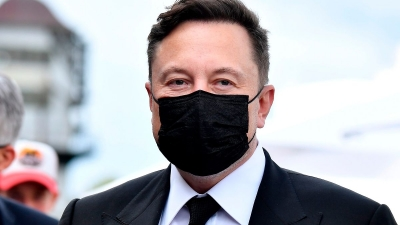 O Elon Musk χρησιμοποιεί το Clubhouse - To νέο μέσο που μπαίνεις μόνο με πρόσκληση