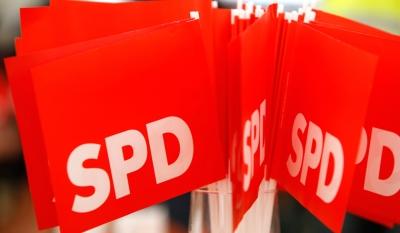 Kunnert (SPD): Θα ρωτήσουμε τα μέλη μας για συμμετοχή σε κυβέρνηση συνεργασίας