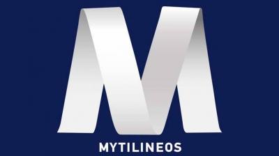 Mytilineos: Πέριξ του 2,2% το επιτόκιο για το ομόλογο