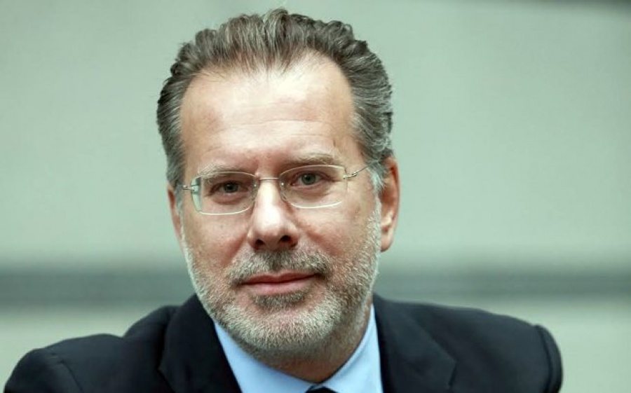 Την ολοκλήρωση της πώλησης της Finansbank ανακοινώνει η Εθνική Τράπεζα - Φραγκιαδάκης: Η ΕΤΕ τηρεί τις δεσμεύσεις της