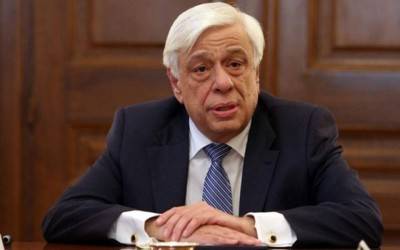 Παυλόπουλος: Οι απαιτήσεις της Ελλάδας για τις γερμανικές επανορθώσεις είναι πάντα νομικώς ενεργές