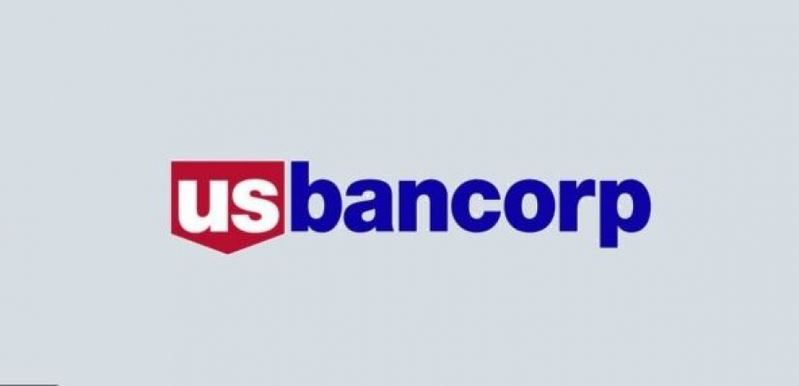 US Bancorp: Στα 1,52 δισ. δολάρια τα κέρδη στο δ' τρίμηνο 2020