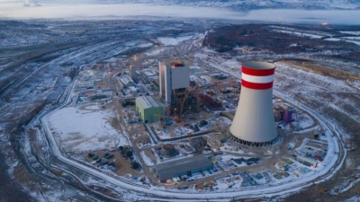 Κομισιόν: Απαγορεύει το φυσικό αέριο στην τηλεθέρμανση